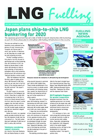 LNG Fuelling - 12 January 2017