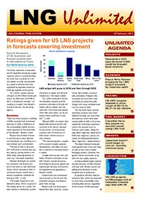 LNG Unlimited – 28 February 2017