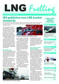 LNG Fuelling - 23 February 2017