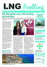 LNG Fuelling - 9 March 2017