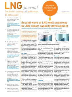 LNG journal October 2017