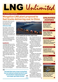 LNG Unlimited – 23 June 2020