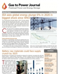 Gas to Power - May 8, 2020