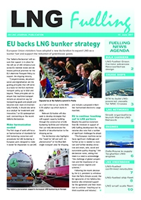 LNG Fuelling - 15 June 2017
