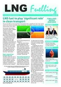 LNG Fuelling - 6 April 2017