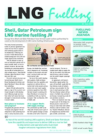 LNG Fuelling - 29 June 2017