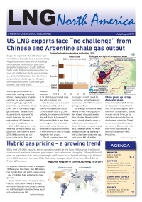 LNG North America - July/August 2015