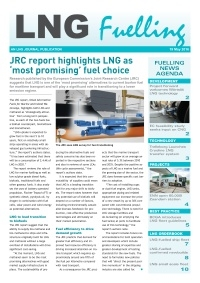 LNG Fuelling - 19 May 2016