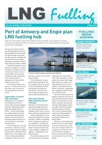 LNG Fuelling - 5 May 2016