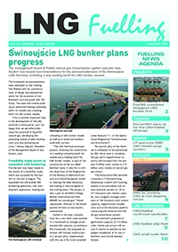 LNG Fuelling – 5 October 2017
