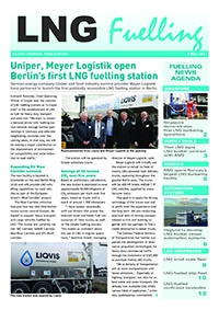 LNG Fuelling - 4 May 2017