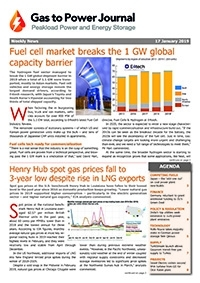 Gas to Power - January 17, 2020