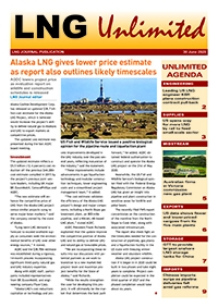 LNG Unlimited – 30 June 2020