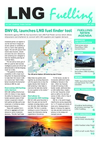 LNG Fuelling - 1 June 2017
