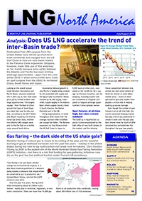 LNG North America – July/August 2017