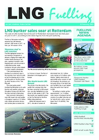 LNG Fuelling – 22 February 2018