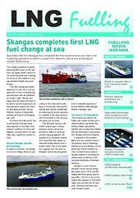 LNG Fuelling – 19 October 2017