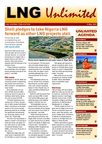 LNG Unlimited – 19 May 2020