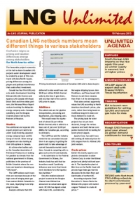 LNG Unlimited - 19 February 2013