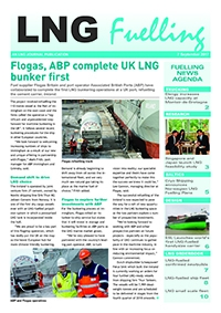 LNG Fuelling - 7 September 2017