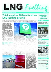 LNG Fuelling - 18 May 2017