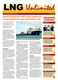 LNG Unlimited – 16 June 2020