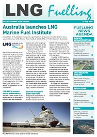 LNG Fuelling - 13 July 2017