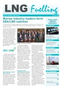 LNG Fuelling - 28 July 2016